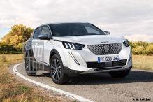 Peugeot 3008 Faeclift (2020): Hybrid, Preis, Marktstart, Motoren