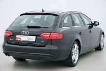 Audi A4 B8 Avant (2012): Gebraucht, Kofferruamvolumen