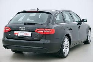 Audi A4 B8 Avant (2012): Gebrauchtwagen