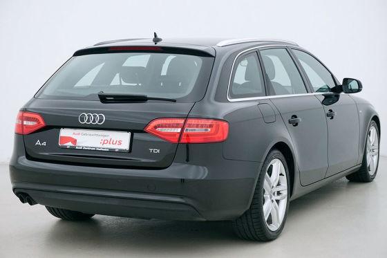 So viel Audi A4 gibt es für 12.000 Euro