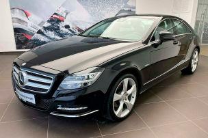 Mercedes CLS zum Preis eines A 160