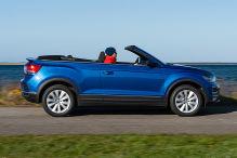 VW T-Roc Cabrio: Test, Motor, Preis