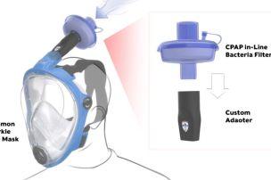 Kult-Rennteam entwickelt Schutzmasken