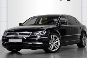 VW Phaeton mit 120.000 Euro Wertverlust