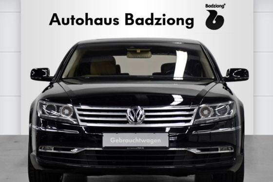 VW Phaeton mit fast 120.000 Euro Wertverlust