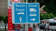 Tankstellen in der Corona-Krise