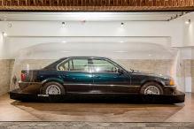 BMW 740i E38 (1997): Zeitkapsel zu verkaufen