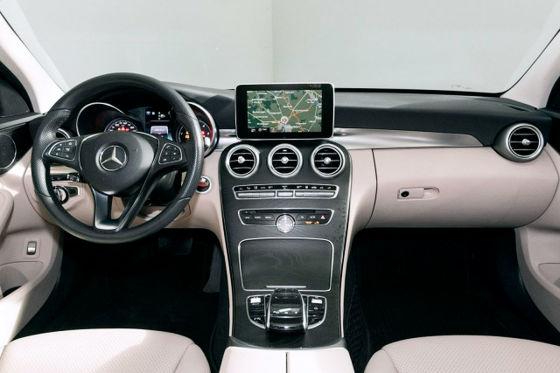Zwei günstige Diesel-Kombis von Mercedes