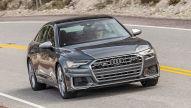 Audi S6/S7: US-Modelle