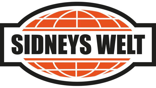 Sidneys Welt, die Zweite!