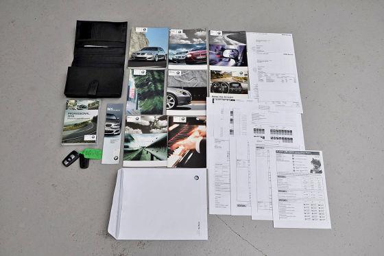 BMW M5 V10 Handschalter zu verkaufen