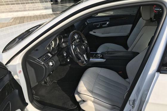 Mercedes E 500 zum Schnäppchenpreis!