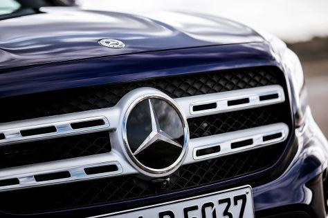 Hintergrund: Daimler will zurück zu alter Stärke