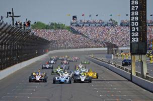 Indy 500 erst im August!
