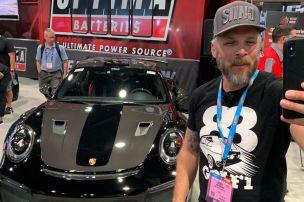 Sidneys Welt: Jetzt geht es um Autos!