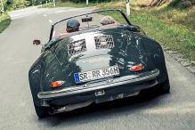 Walter Röhrls Super-Porsche