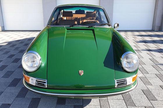912-Restauration zum Preis eines neuen 911