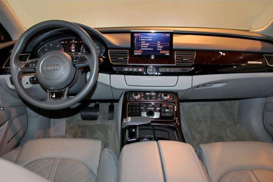 Luxus-Audi zum A3-Preis!