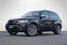 BMW X5 M50d mit voller Hütte zu verkaufen
