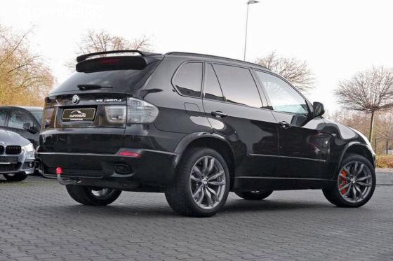 X5 M50 mit über 70.000 Euro Wertverlust!