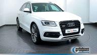 Audi SQ5 TDI: Gebrauchtwagen