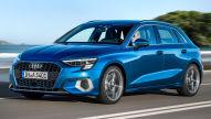 So fährt der neue Audi A3