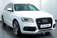 Audi SQ5 mit 313 PS für 25.000 Euro