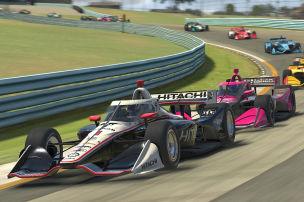 Formel 1 muss von IndyCar lernen