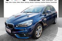 BMW 225xe Active Tourer: Gebrauchtwagen, Preis