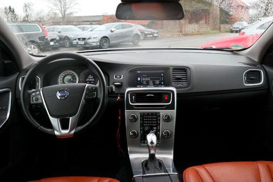 Seltene Audi S4-Alternative von Volvo
