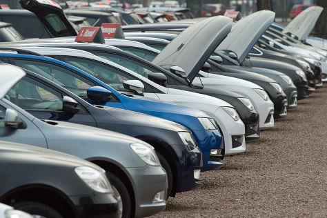 Corona: Neuwagen werden jetzt günstiger (BILDplus)