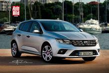 Dacia Sandero (2020): Marktstart und neue Bilder