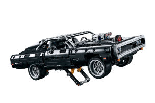 Fast and Furious-Charger von Lego