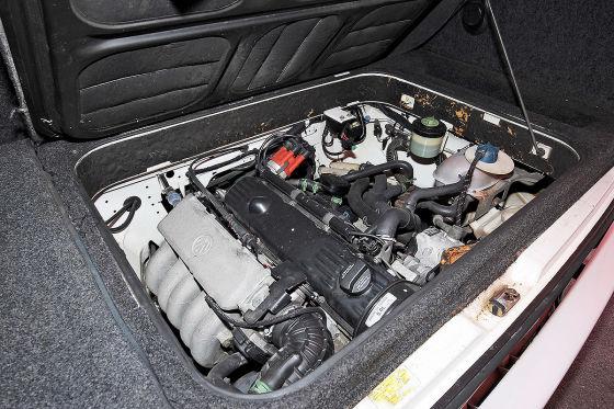 VW T3 2.6i Microbus: Klassiker des Tages