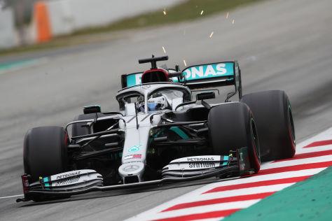 Formel 1: Regeländerungen: FIA verbietet DAS für 2021 - autobild.de