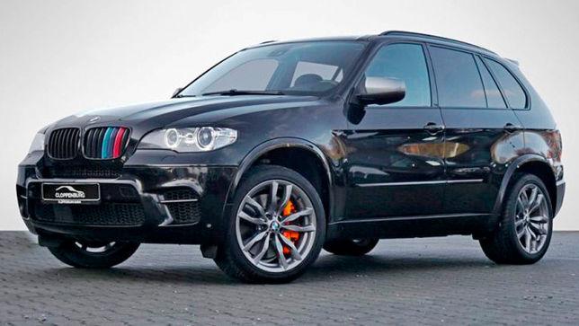 Gebrauchter X5 für unter 30.000 Euro