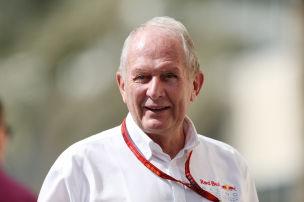 Formel 1: Red Bulls Corona-Camp