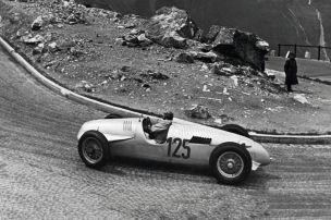 Die gr��ten Krisen des Motorsports
