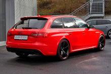 Audi RS 4 Avant B8: Gebrauchtwagen, Preis