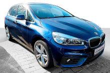 BMW-Van für unter 19.000 Euro