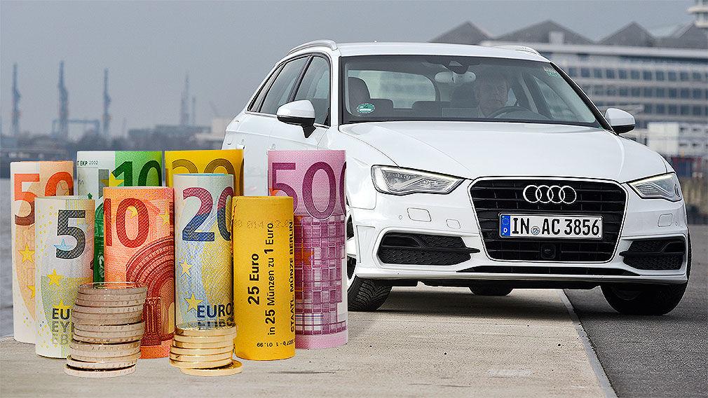 Kosten-Check beim Autoleasing