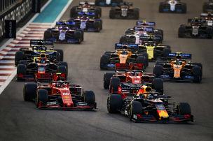 Formel 1: Corona und Co.