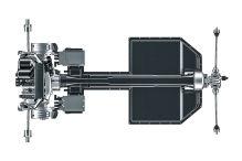 Koenigsegg Direct Drive (KDD): Getriebe, Übersetzung, 400 km/h, Regera, Gemera