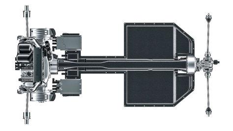 Koenigsegg Direct Drive (KDD)