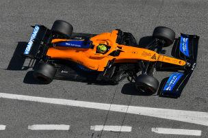 Formel 1: Coronakrise