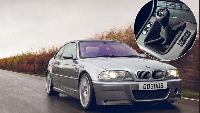 Ist das der perfekte BMW M3?