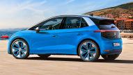 Der VW ID.1 ersetzt den e-Up