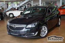 Opel Insignia Sports Tourer: gebraucht, Kombi, BiXenon