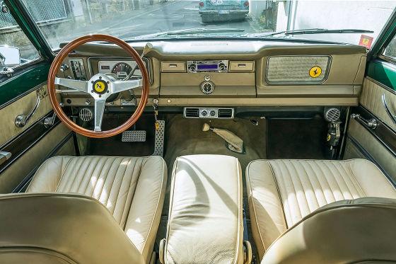 Das weltweit erste Supersport-SUV!