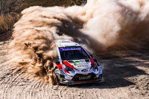 Rallye: Hybridautos 2022